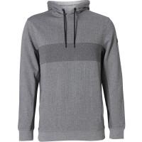 """Vorschau: Kapuzen-Sweatshirt """"EVOLVE CRAFTSMEN"""" KANSAS® grau"""