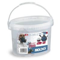 "Vorschau: Atemschutzbox A2P3 R ""Serie 7000"" - MOLDEX®"