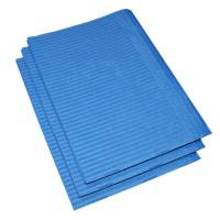 Vorschau: Patientenservietten dunkelblau - NITRAS Medical® | 500 Stk. pro Karton