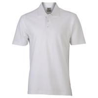 Vorschau: Basic Poloshirt - James & Nicholson®