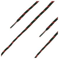 Vorschau: Schnürsenkel Schwarz/Rot - HAIX® 90cm