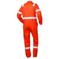 """Vorschau: Overall """"SUZUKA"""" mit Reflex - craftland® Orange 52"""
