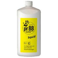 """Vorschau: Hautschutzfluid """"pr88 liquid"""" RATH® Inhalt: 1 Liter Flasche"""