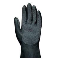 "Vorschau: Duopolymer Chemie-Handschuhe ""TECHNI-MIX"" 32cm - MAPA®"
