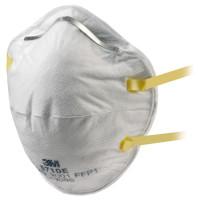 """Vorschau: Atemschutzmaske """"8710"""" FFP1 NR D vorgeformte Partikelmaske - 3M®"""