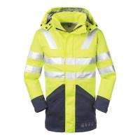 """Vorschau: Workwear Multinorm Warnschutz-Jacke """"Edmonton"""" - 4PROTECT®"""