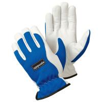 Vorschau: Winter-Arbeitshandschuhe TEGERA ® 217 blau/weiß