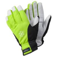 Vorschau: Kälteschutz Leder-Arbeitshandschuhe Tegera® 293