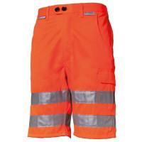 """Vorschau: Warnschutz Shorts """"UNI"""" - Planam®"""