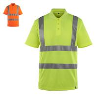 "Vorschau: Warnschutz Polo-Shirt ""ITABUNA"" Safe Classic - MASCOT®"
