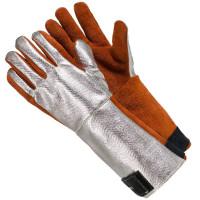 """Vorschau: Schweißerschutz-Handschuhe """"585"""" - TEGERA® 8"""