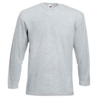 Vorschau: Valueweight Long Sleeve T 165g/m² 100% BW 61-038-0 -  FOL®