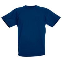 Vorschau: Kid´s Valueweight T-Shirt 165g/m² 100% Baumwolle - FOL®