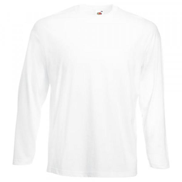 Valueweight Long Sleeve T 165g/m² 100% BW 61-038-0 -  FOL®