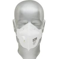 Vorschau: Atemschutz Faltmaske FFP2 V mit Ventil - BASIC