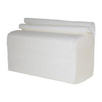 Vorschau: Falthandtuch 2-lagig weiß - NITRAS Medical® | 2880 Blatt pro Karton