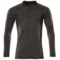 "Vorschau: Langarm-Poloshirt mit COOLMAX® Pro ""ACCELERATE"" - MASCOT®"