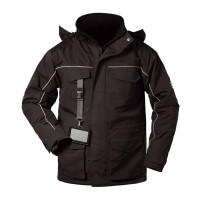 Vorschau: Premium-Thermo-Jacke - elysee® - schwarz