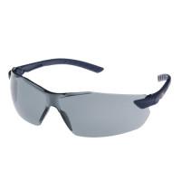 """Vorschau: Schutzbrille """"2821"""" mit Anti-Fog grau getönt - 3M®"""