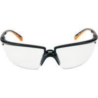 """Vorschau: Schutzbrille """"SOLUS"""" klar mit Mikrof.-Beutel - 3M"""