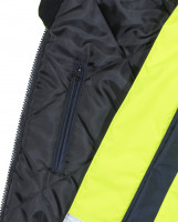 """Vorschau: Warnschutz Winterjacke """"4035 GTT"""" Stormsafe Kl.3 - FRISTADS®"""