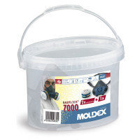 "Vorschau: Atemschutzbox ABEK1P3 R ""Serie 7000"" - MOLDEX®"