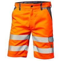 """Vorschau: Warnschutz-Shorts """"LYON"""" - elysee® Orange"""