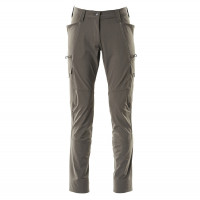 "Vorschau: Damen Stretch Service-Bundhose ""ACCELERATE"" Pearl-Fit - MASCOT®"