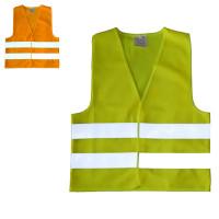 Vorschau: Kinder-Warnweste 100% Polyester - Printwear®