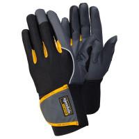 Vorschau: Arbeitshandschuhe TEGERA® 9195 MicroThan® Handgelenkschutz,5