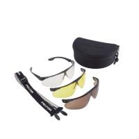 """Vorschau: Schutzbrille """"MAXIM Ballistic"""" Utility Pack - 3M®"""