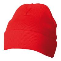 Vorschau: Knitted Cap Thinsulate™ MB7551 - myrtle beach - red