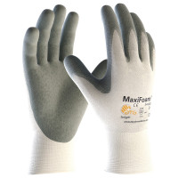 "Vorschau: Nylon-Montagehandschuhe 34-800 ""MaxiFoam® Oil™"" - ATG®"