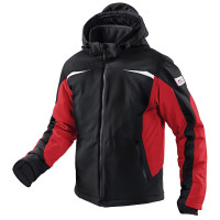 "Vorschau: Winter-Softshelljacke ""1041"" mit Reflex WEATHER - Kübler®"
