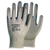 """Vorschau: PU Schnittschutz-Handschuhe """"D. CUT 3"""" - NITRAS®"""