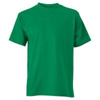 Vorschau: Basic T-Shirt - James & Nicholson®