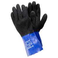 Vorschau: PVC Chemikalienschutzhandschuhe TEGERA® 12930