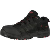 Vorschau: Sicherheitshalbschuh S3 Kilimanjaro MASCOT® schwarz/rot