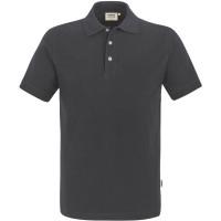 "Vorschau: Stretch-Poloshirt ""822"" - HAKRO®"