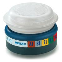 Vorschau: Vormontierter Filter A1B1E1K1HgP3 R D EasyLock® - MOLDEX®