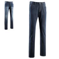 """Vorschau: Jeans Freestyle """"Manhattan"""" - Mascot® blauer Denim"""