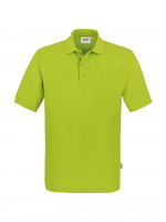 "Vorschau: Pocket-Polo-Shirt ""PERFORMANCE"" 812 - HAKRO®"