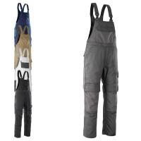 Vorschau: LatzhoseOrense MASCOT®Hardwear weiss