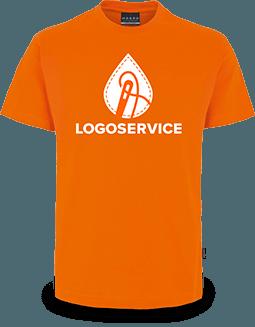 Veredelung Logoservice