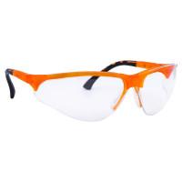 """Vorschau: Schutzbrille """"TERMINATOR"""" - INFIELD® orange"""