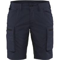"""Vorschau: Damen Service Stretch-Shorts """"7149"""" - BLAKLÄDER®"""