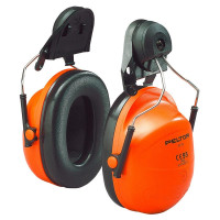 Vorschau: Kapselgehörschutz H31 Helmbefestigung H31P3A 3M® Paar