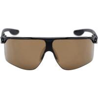 """Vorschau: Schutzbrille """"MAXIM"""" bronze mit 180° Sicht - 3M®"""