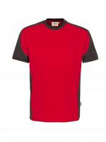 """Vorschau: T-Shirt """"CONTRAST PERFORMANCE"""" 290 - HAKRO®"""