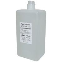 Vorschau: Waschcreme farblos - NITRAS Medical®   950ml-Euroflasche